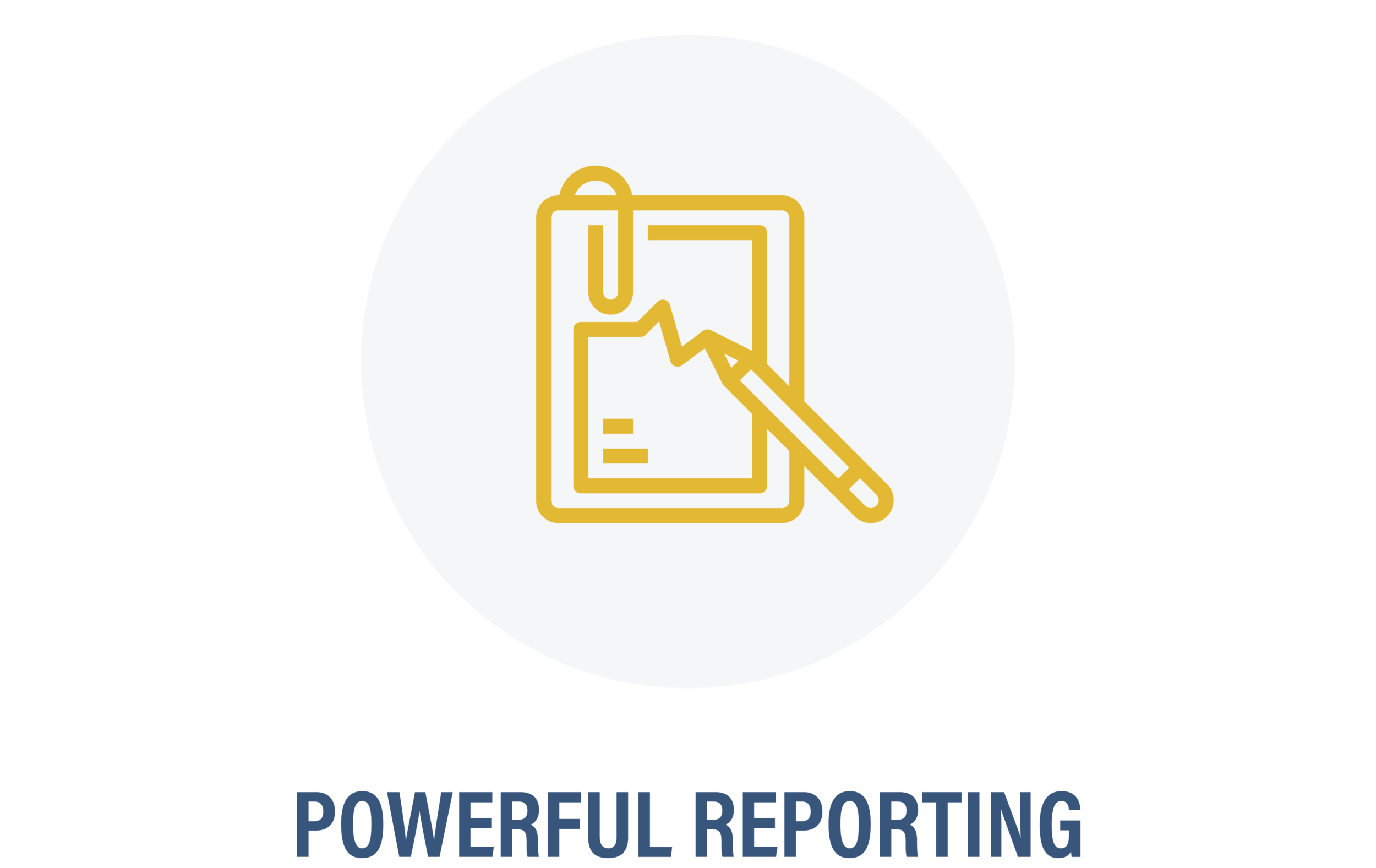 Track anonymous reports and investigations, review training completions and employee approvals, manage conflicts of interest on a routine basis. -