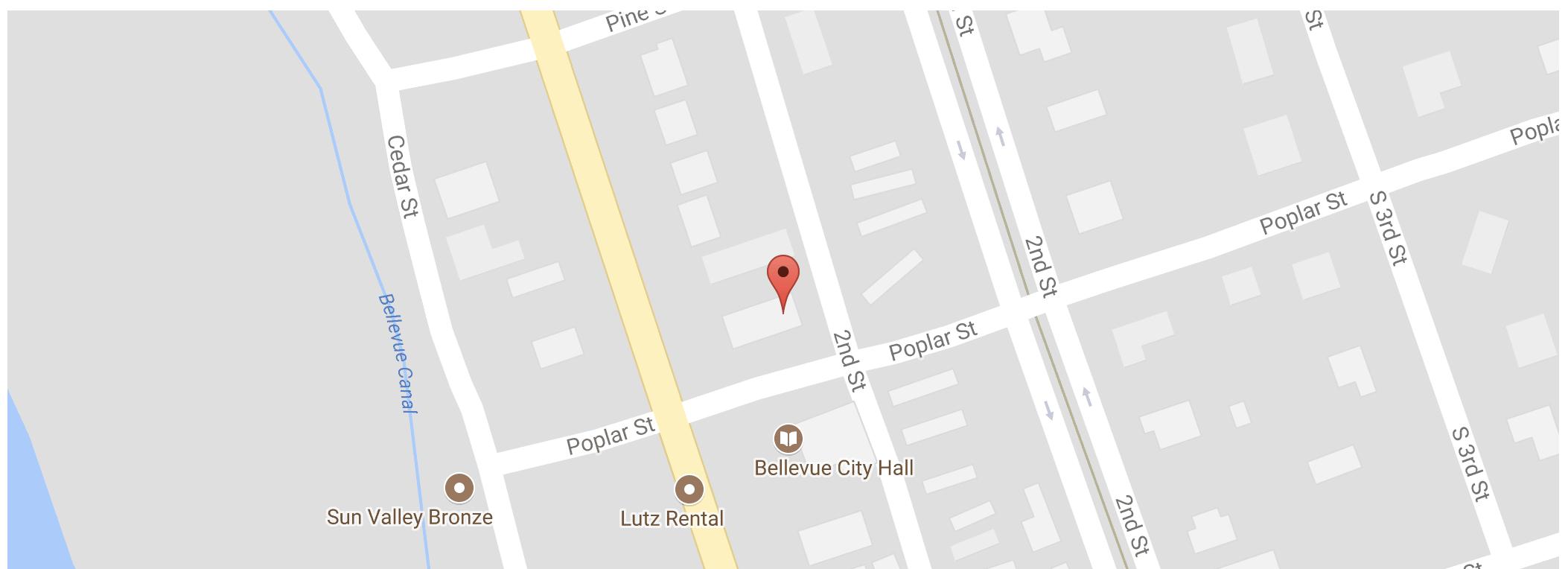 Sun Club Bellevue - 317 Main Street