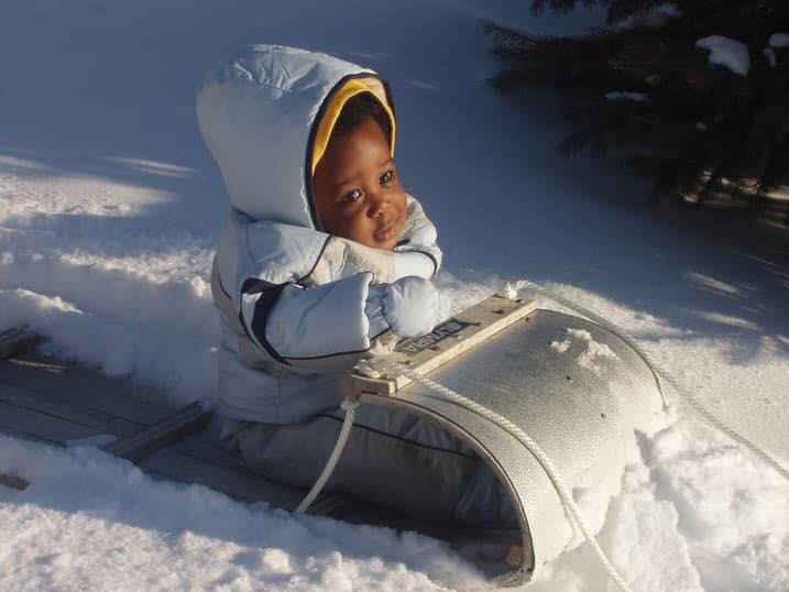Winter Babies 2020 - This group is for NYC moms and moms-to-be who are due November 2019 through April 2020.
