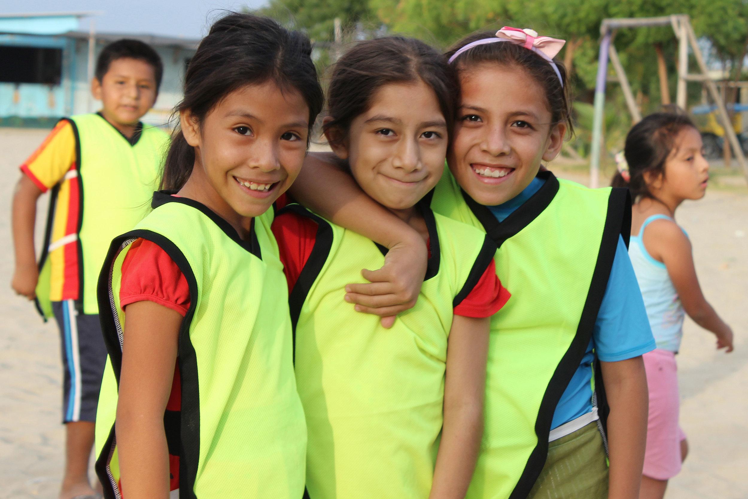 Proyecto de Igualdad de Género en Piura -