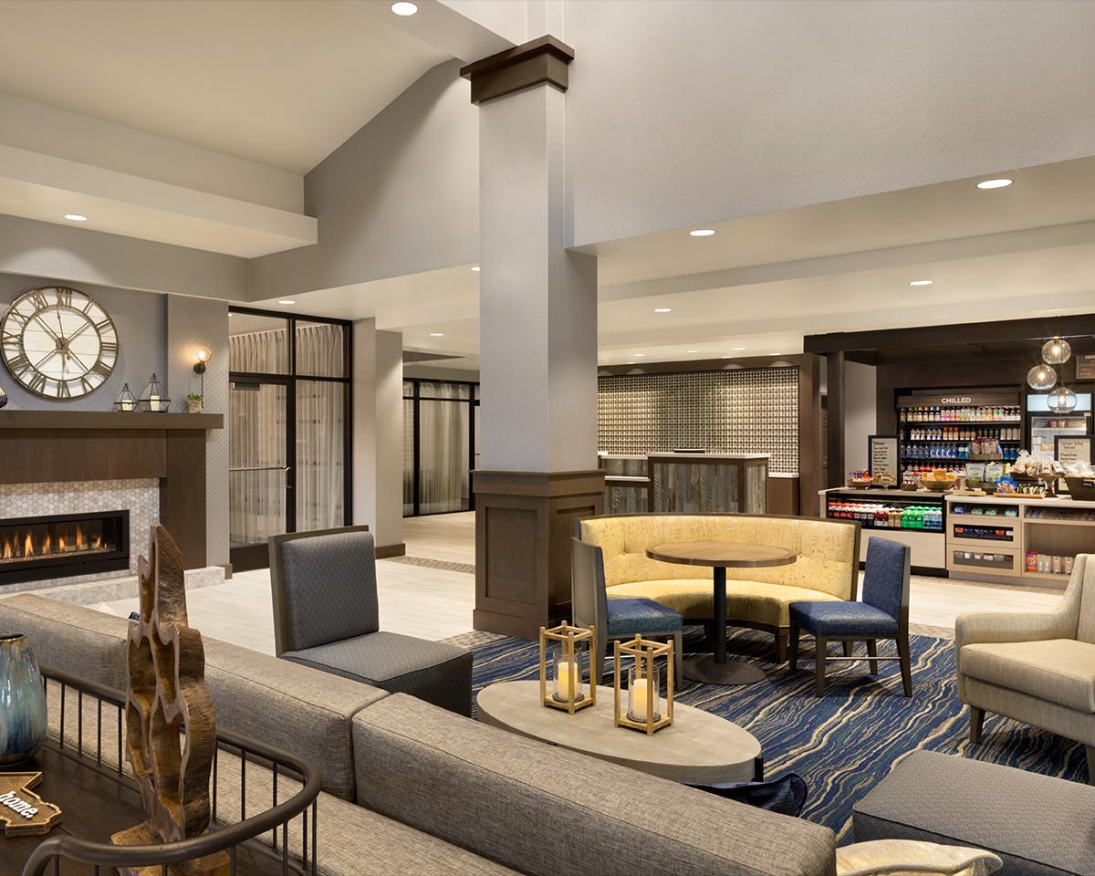 Hilton Garden Inn - Lompoc, CA