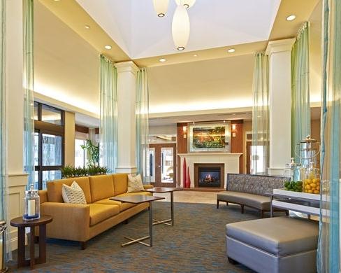 Hilton Garden Inn - Redondo Beach, CA
