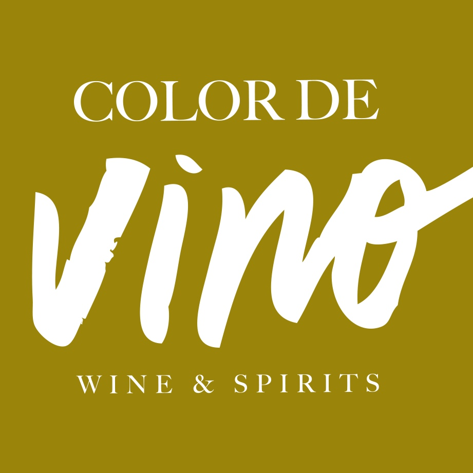 color de vino - Wine & Spirits