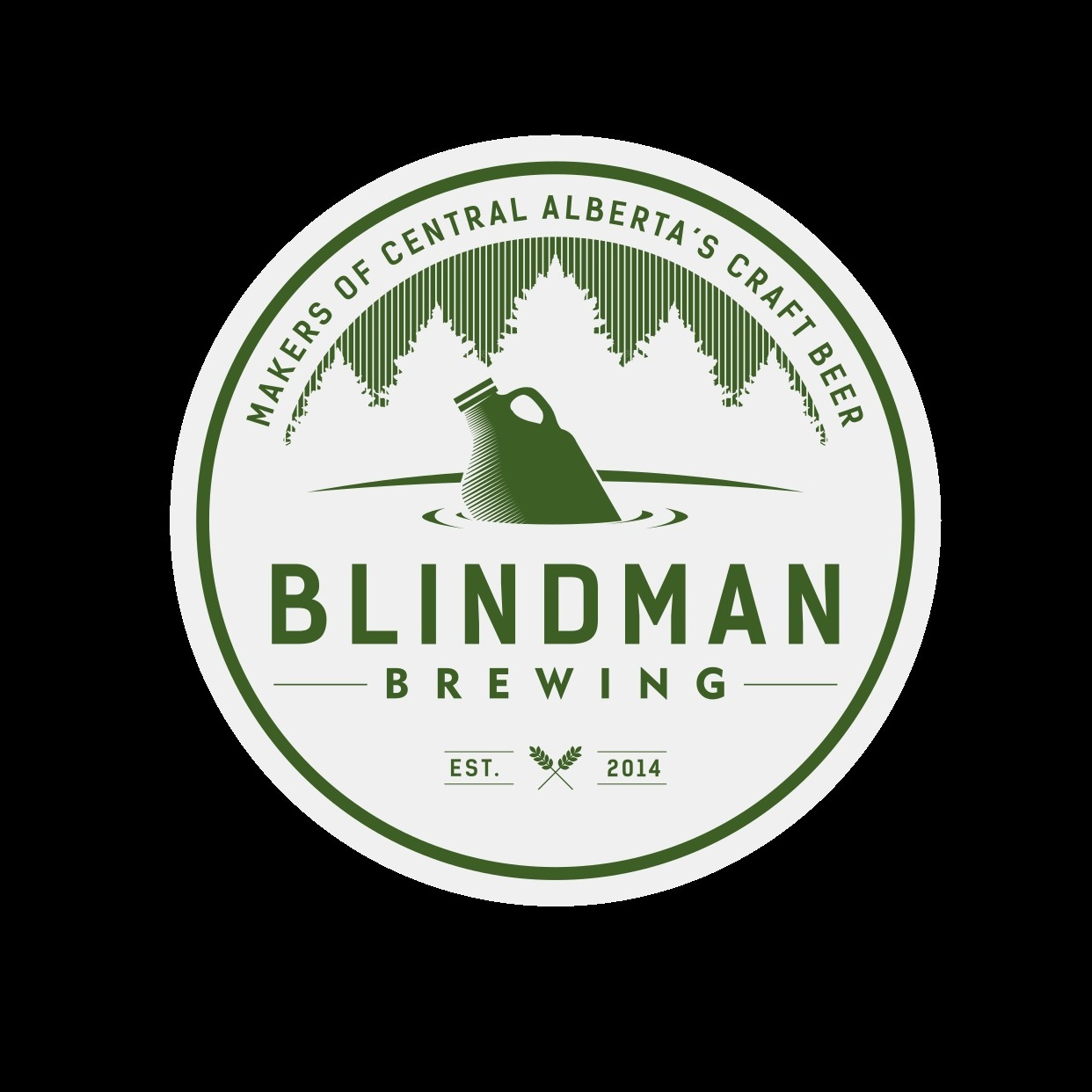 Blindman Brewing - Craft Beer