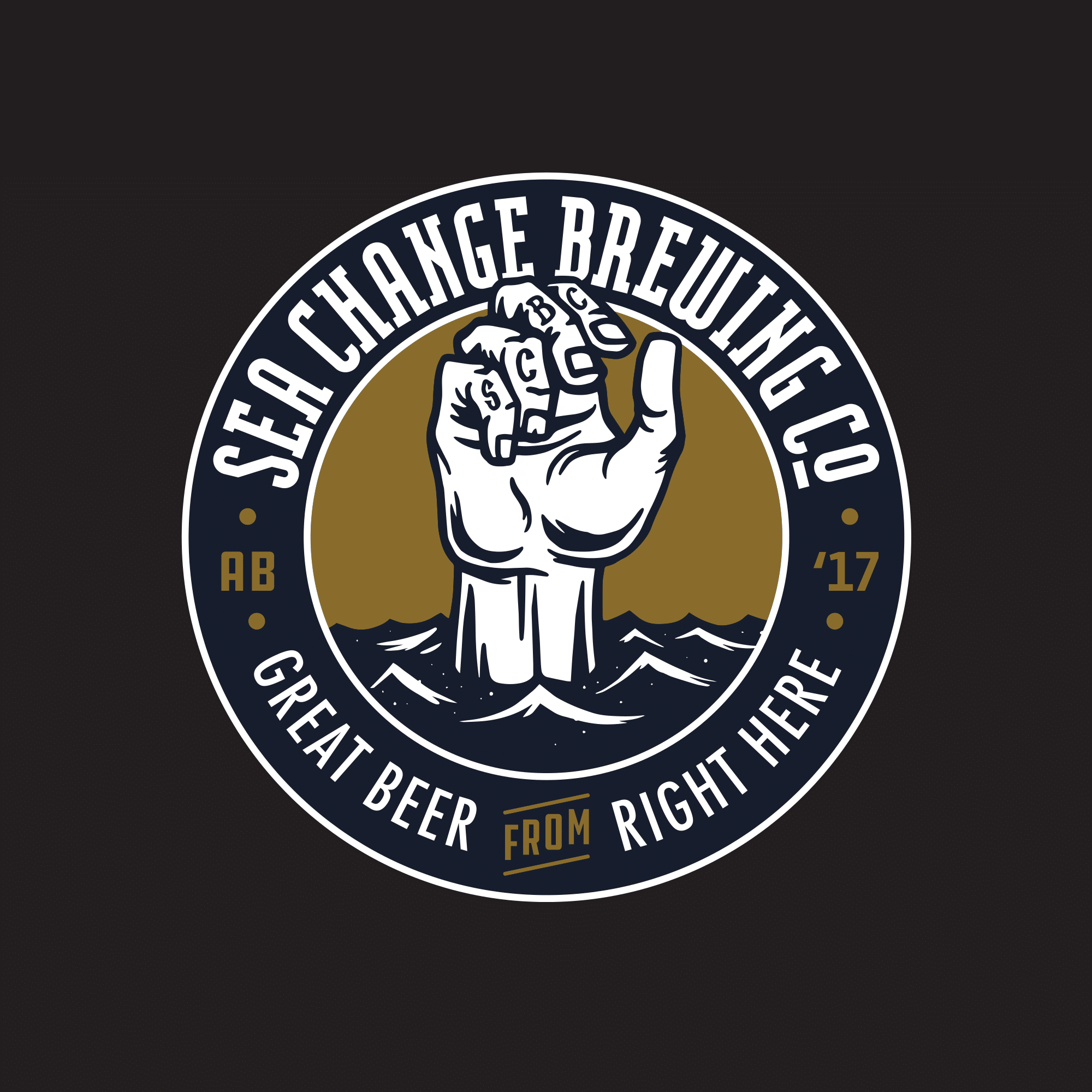 Sea change brewing co. - Craft Beer