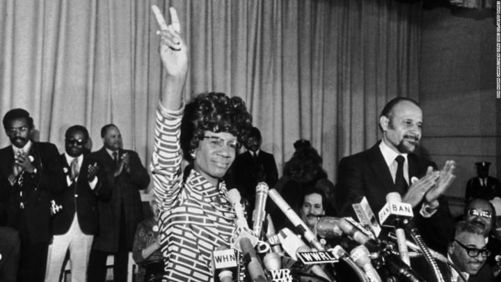 Shirley-Chisholm-black-history-for-kids-black-mom-blogger-negra-bohemian