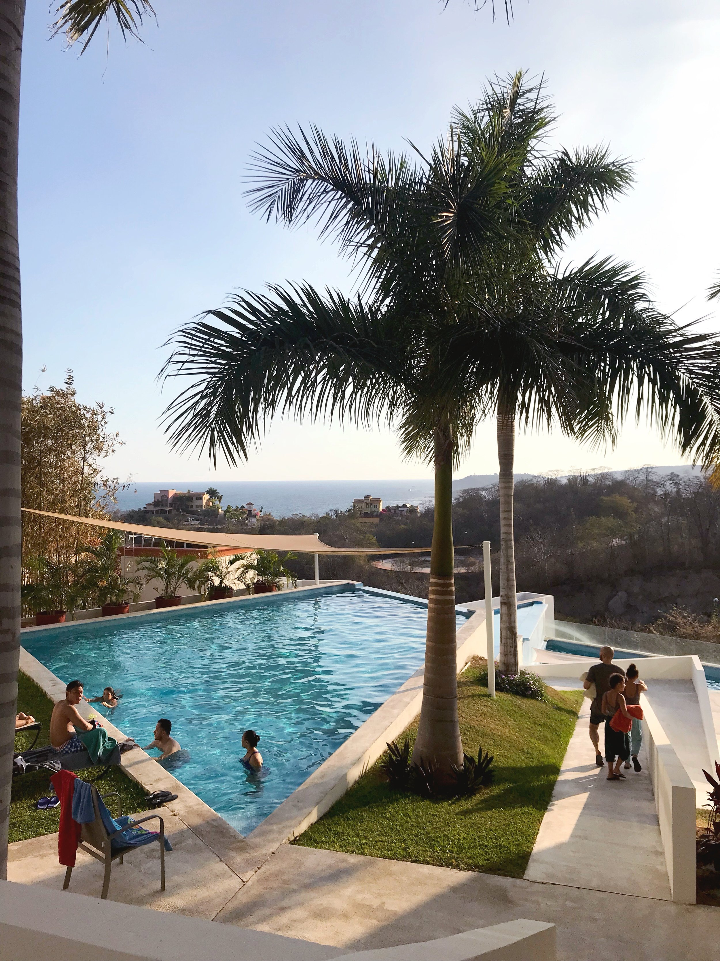 Huatulco-Mexico-for-families-sustainable-travel-ethical-travel-afro-latina-black-blogger-family-travel-blogger-multicultural-family-negra-bohemian-huatulco-airbnb