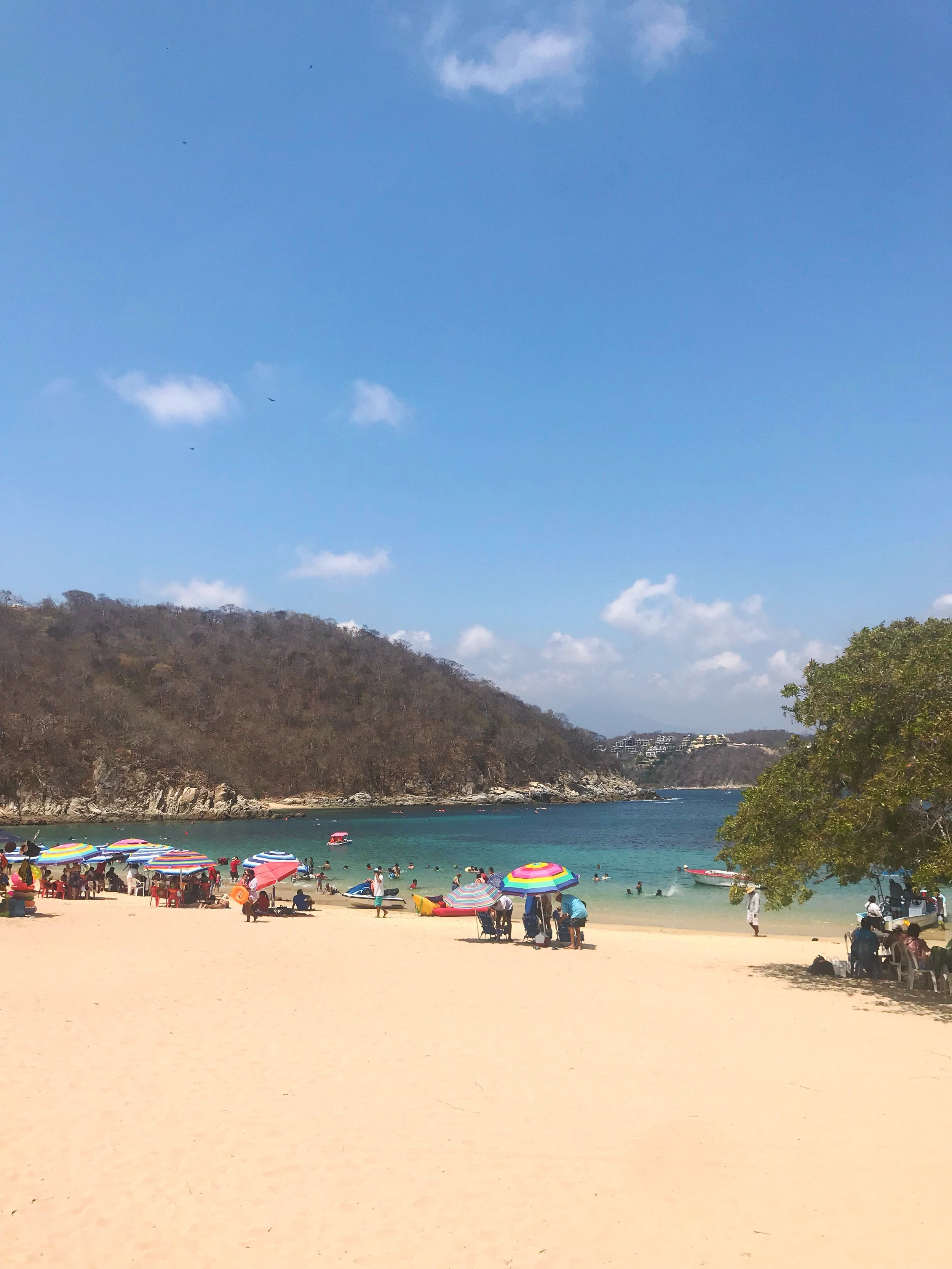 Huatulco-Mexico-for-families-sustainable-travel-ethical-travel-afro-latina-black-blogger-family-travel-blogger-multicultural-family-negra-bohemian