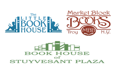The Book House of Stuyvesant Plaza is entering its 37th year of service to the Capital District. Locally Owned, Truly Independent, One of a Kind. It's cozy, intimate, full of character and sporting a staff known for its sense of humor not to mention its competency and dedication to customer service and to books.