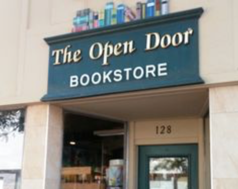 The Open Door is Schenectady's locally-owned independent bookstore and gift gallery, serving the capital region for more than 45 years. We carry a wide selection of literature, with an emphasis on children's books and those of local and regional interest.