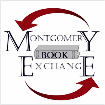The Montgomery Book Exchange sells a wide variety of used books. Stay awhile and enjoy that book with a cup of coffee. Find unique gifts, wearable words and a LARGE selection of children's books!