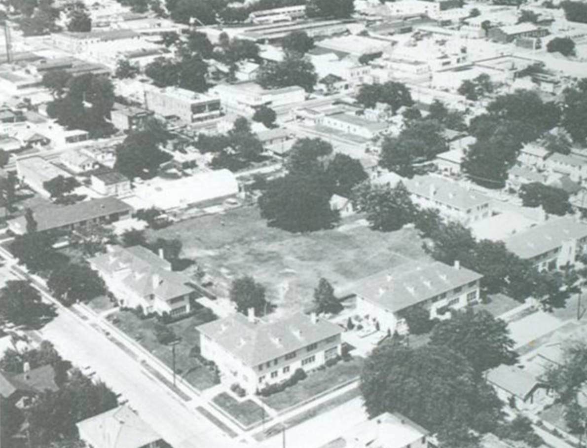 Fourth Tulsa Boys' Home: 1959-1979