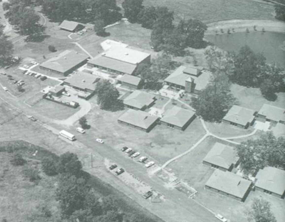 Fifth Tulsa Boys' Home:  1979-2004