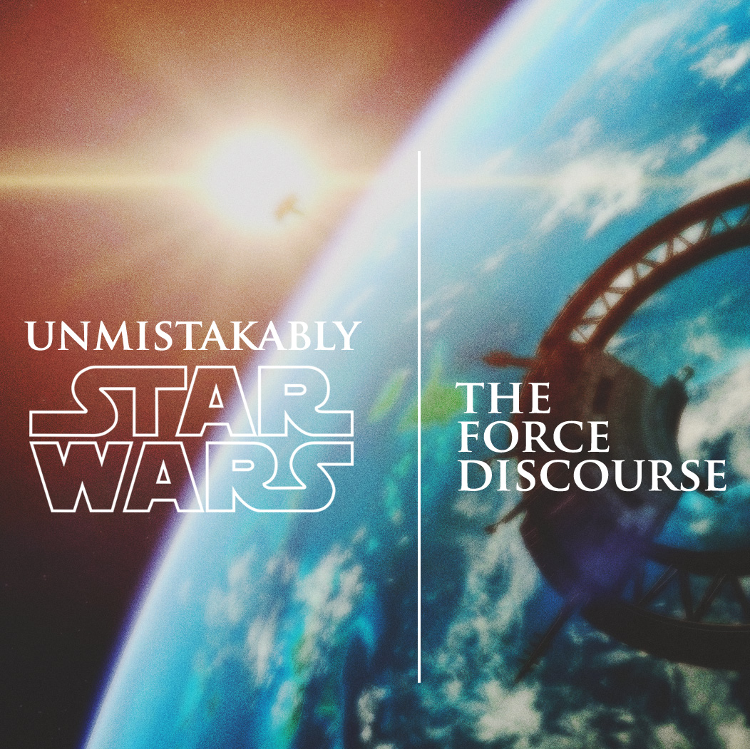 - A podcast series dedicated to in-depth book discussions, character studies and exploration into the Star Wars Galaxy.