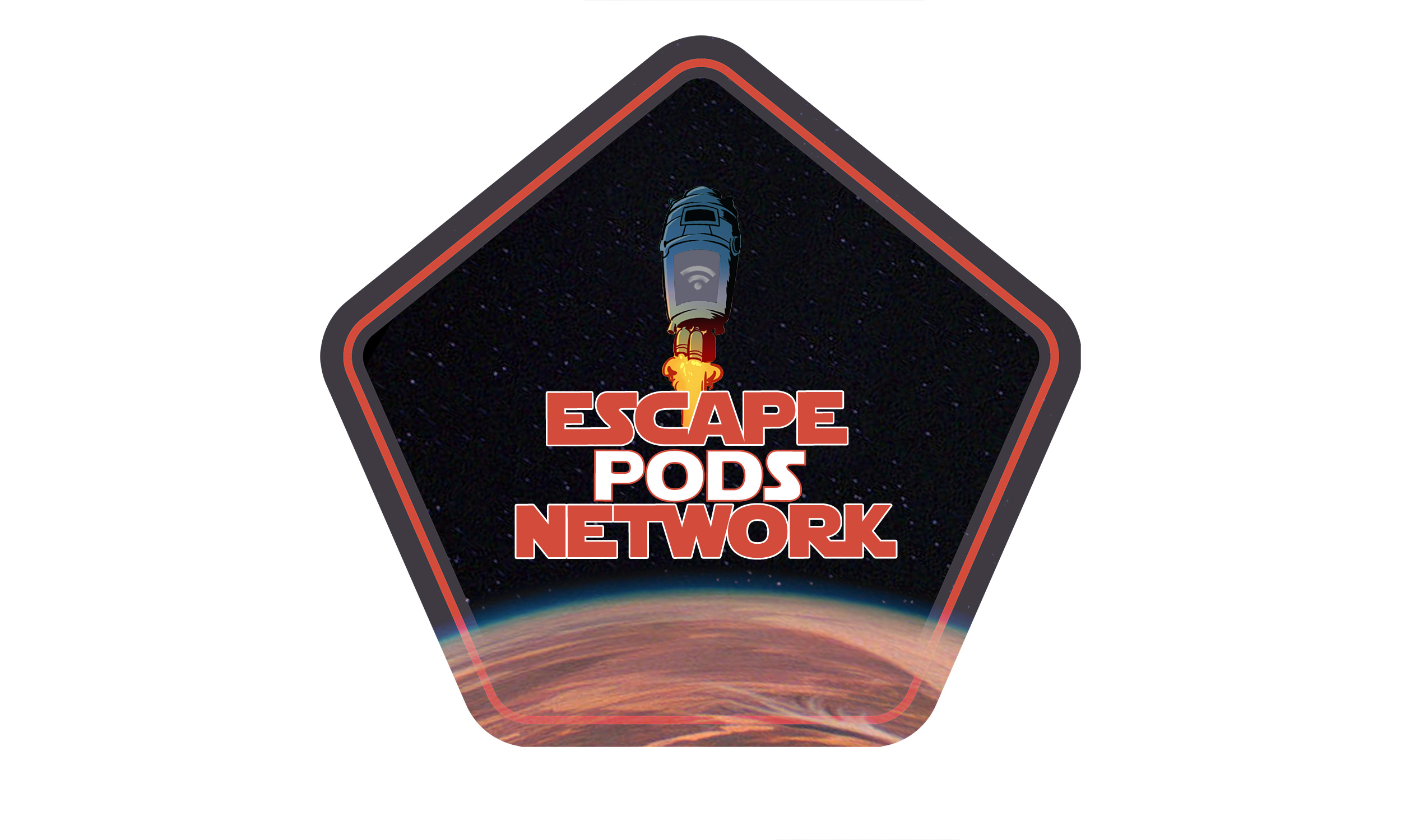 - Unmistakably Star Wars is dedicated to promoting positivity in fandom, and is a proud founding member of the Star Wars Escape Pods Network. Part of our vision is working toward the intersection of quality productions and inclusive, positive fandom. Please be sure to visit WeAreEscapePods.com for our sister shows!