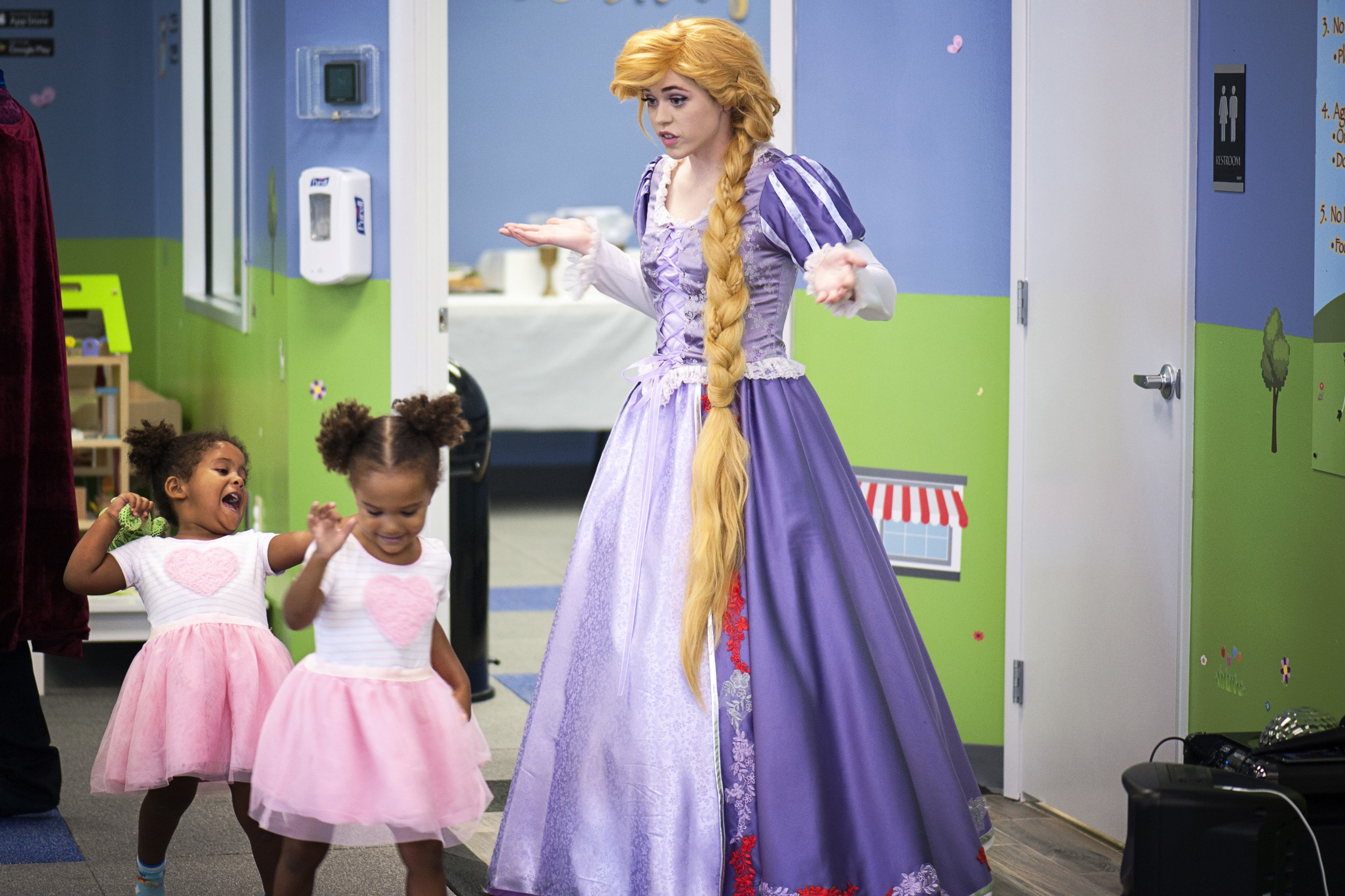 things to do in orlando with toddlers