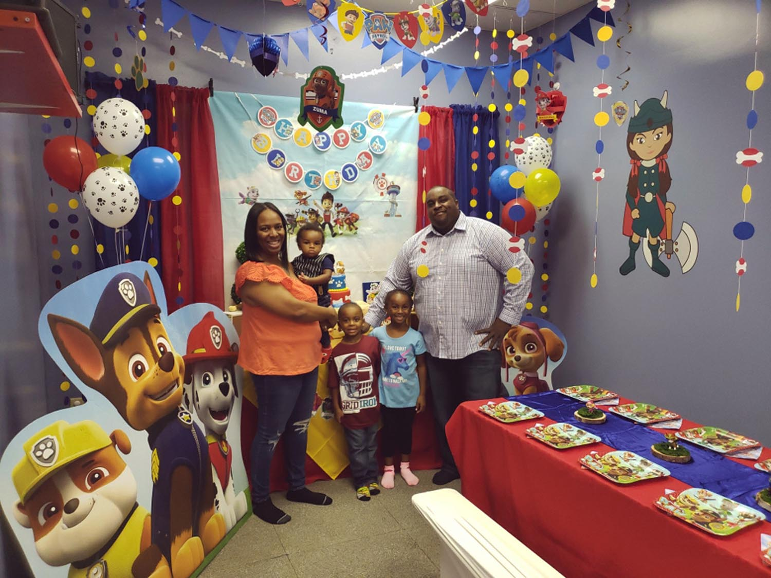 toddler birthday party ideas orlando