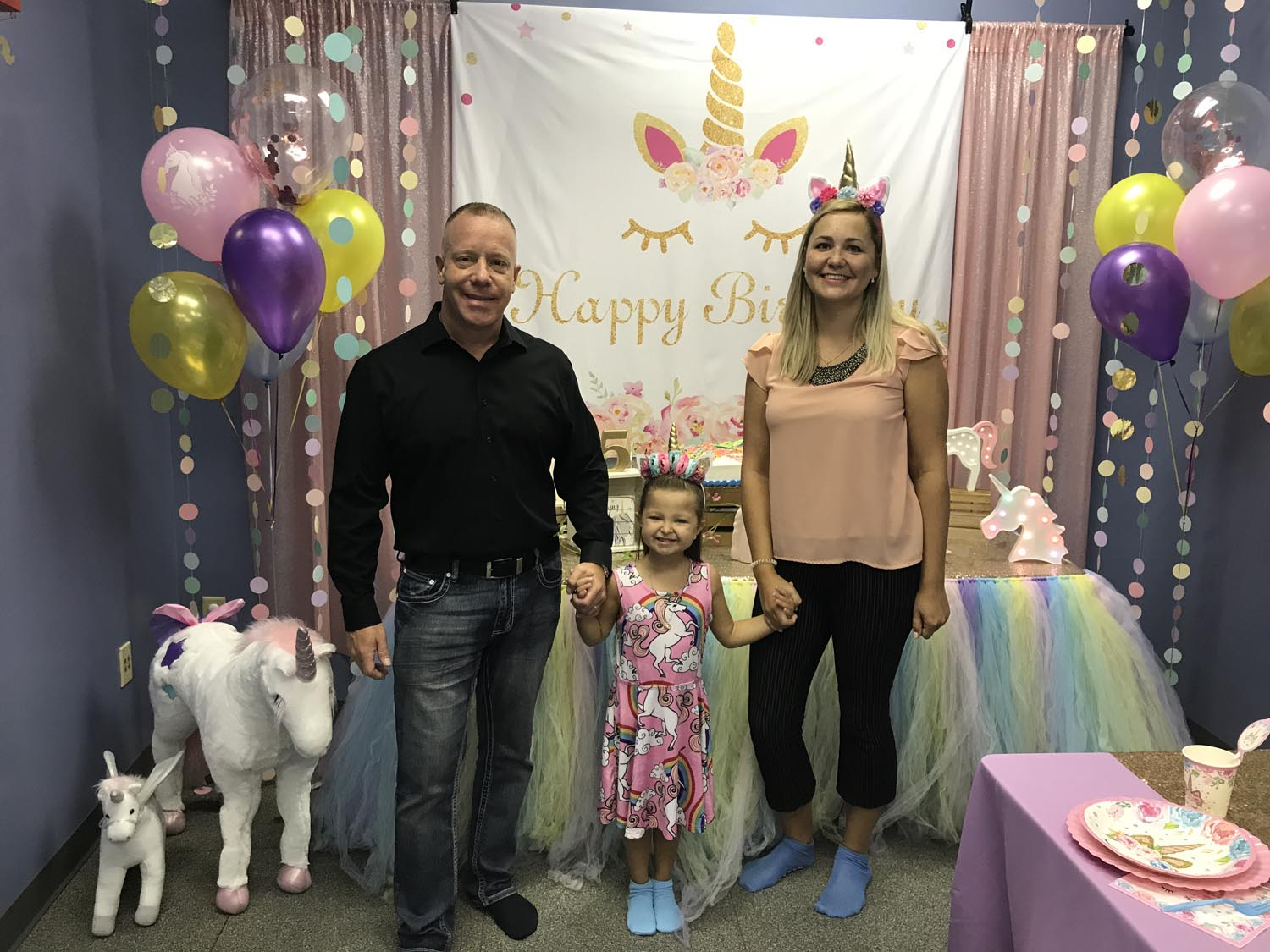 kids birthday party ideas orlando