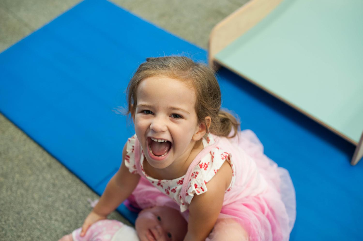 Indoor play areas for toddlers - Orlando