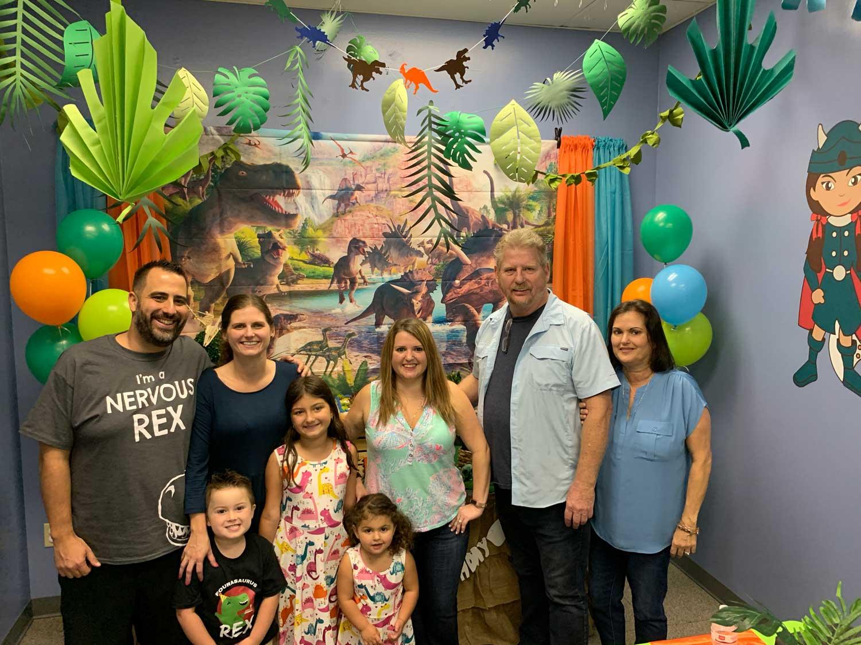 Orlando Kids Parties