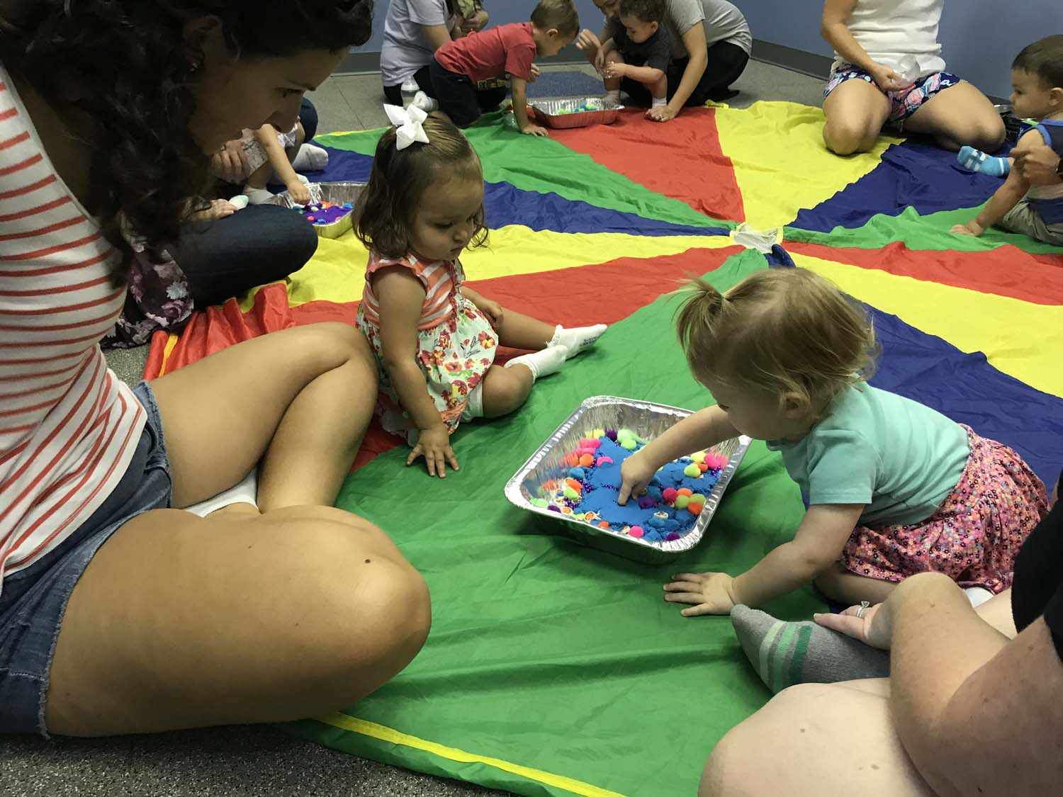 toddler classes orlando florida