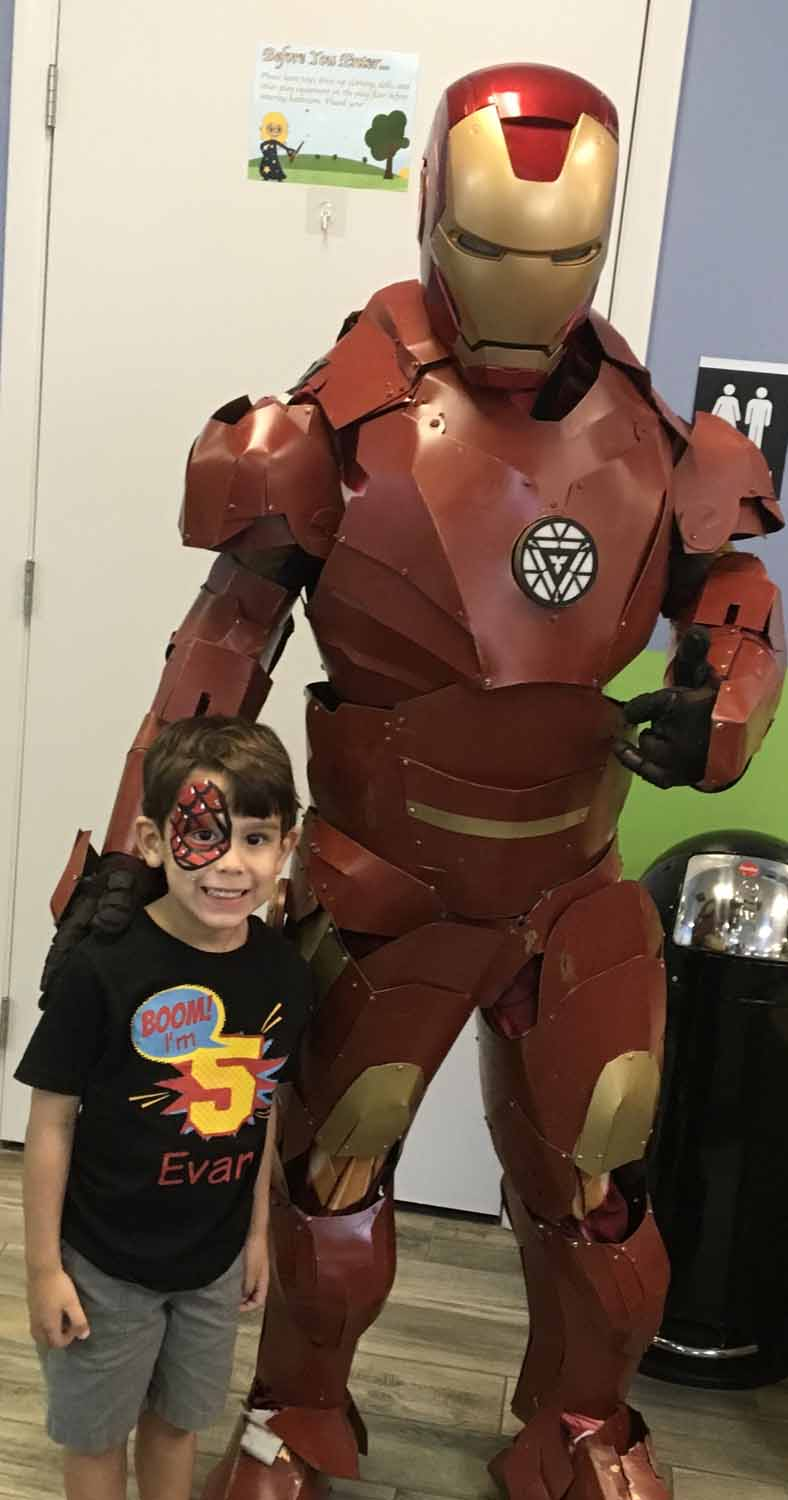 toddler birthday party ironman.jpgfun spot orlando birthday parties
