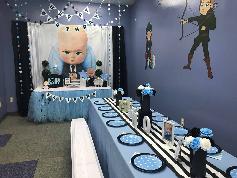 Kids Party Decoration Rentals Orlando Ocoee Fl