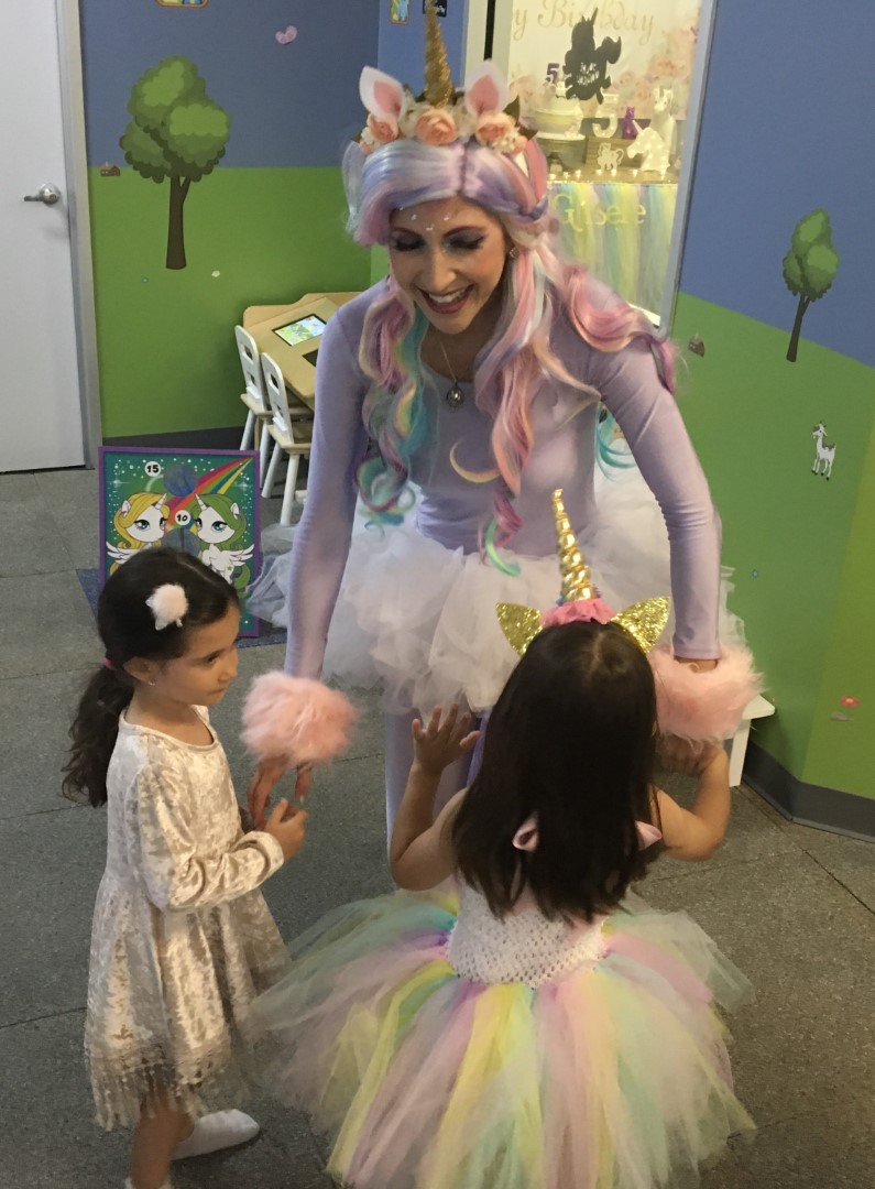 unicorn themed 5 year old birthday party orlando fl (16).JPEG