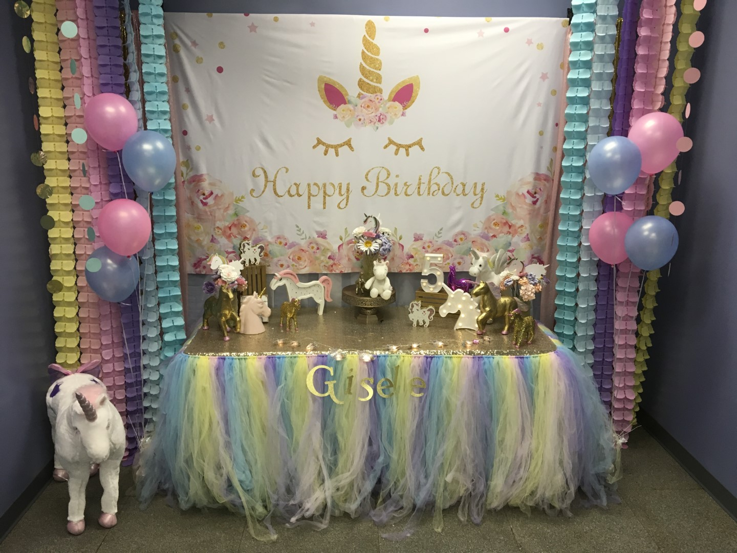 unicorn themed 5 year old birthday party orlando fl (18).JPG