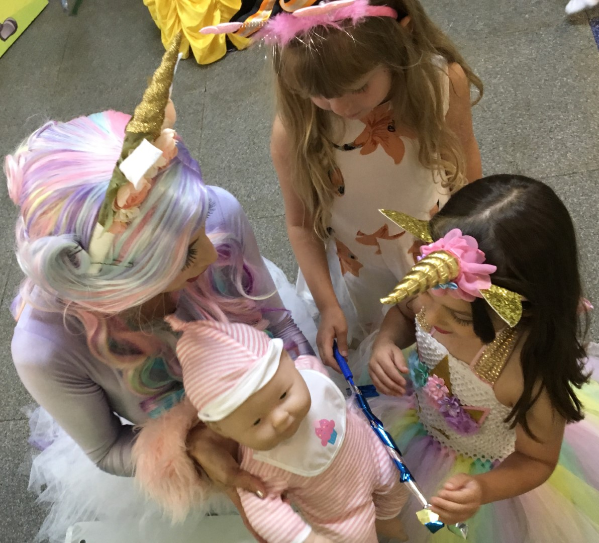 unicorn themed 5 year old birthday party orlando fl (6).JPEG