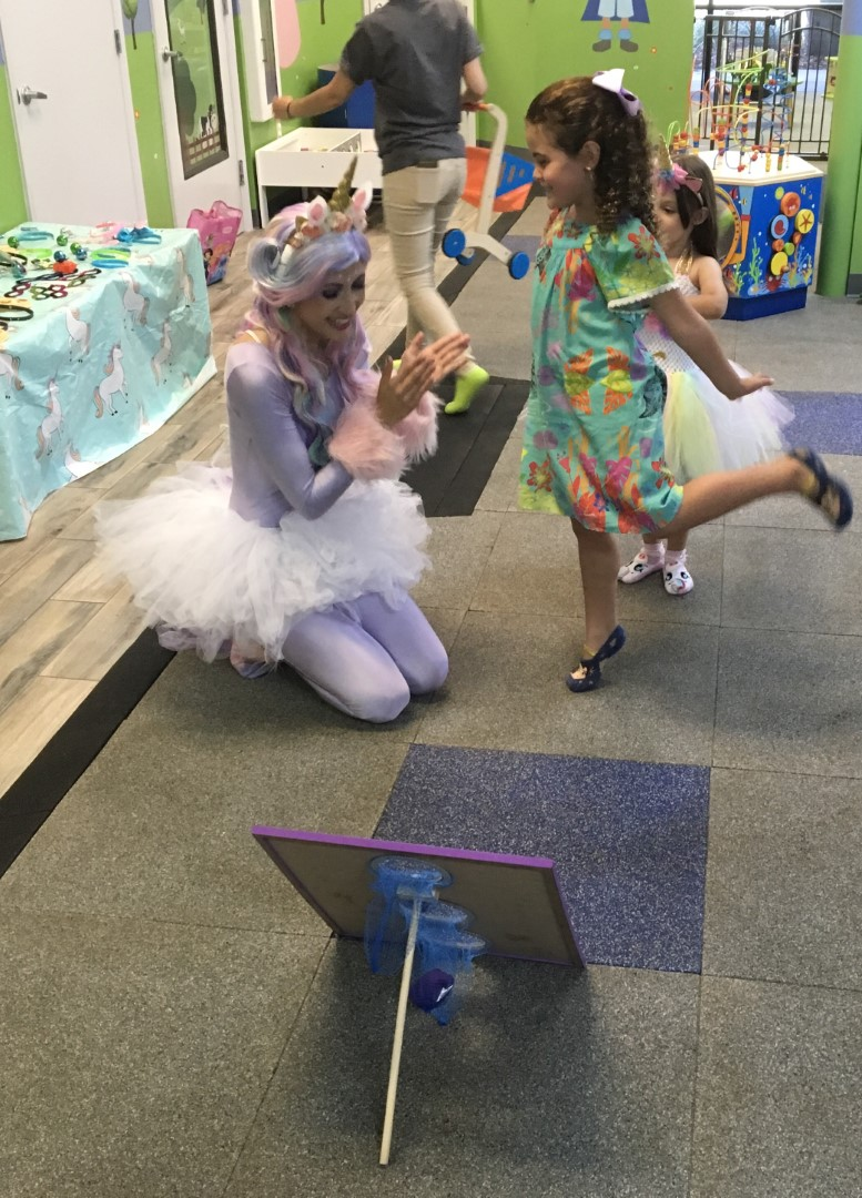 unicorn themed 5 year old birthday party orlando fl (7).JPEG