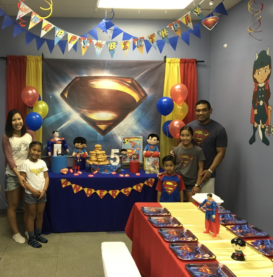 superman theme boys birthday party orlando fl (3).JPEG