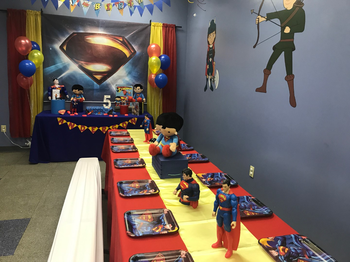 superman theme boys birthday party orlando fl (2).jpeg