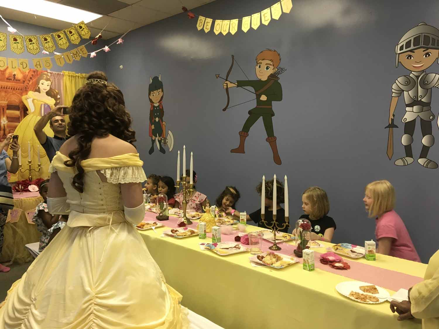 3 year old birthday party ideas orlando - beauty and the beast theme (12).jpg
