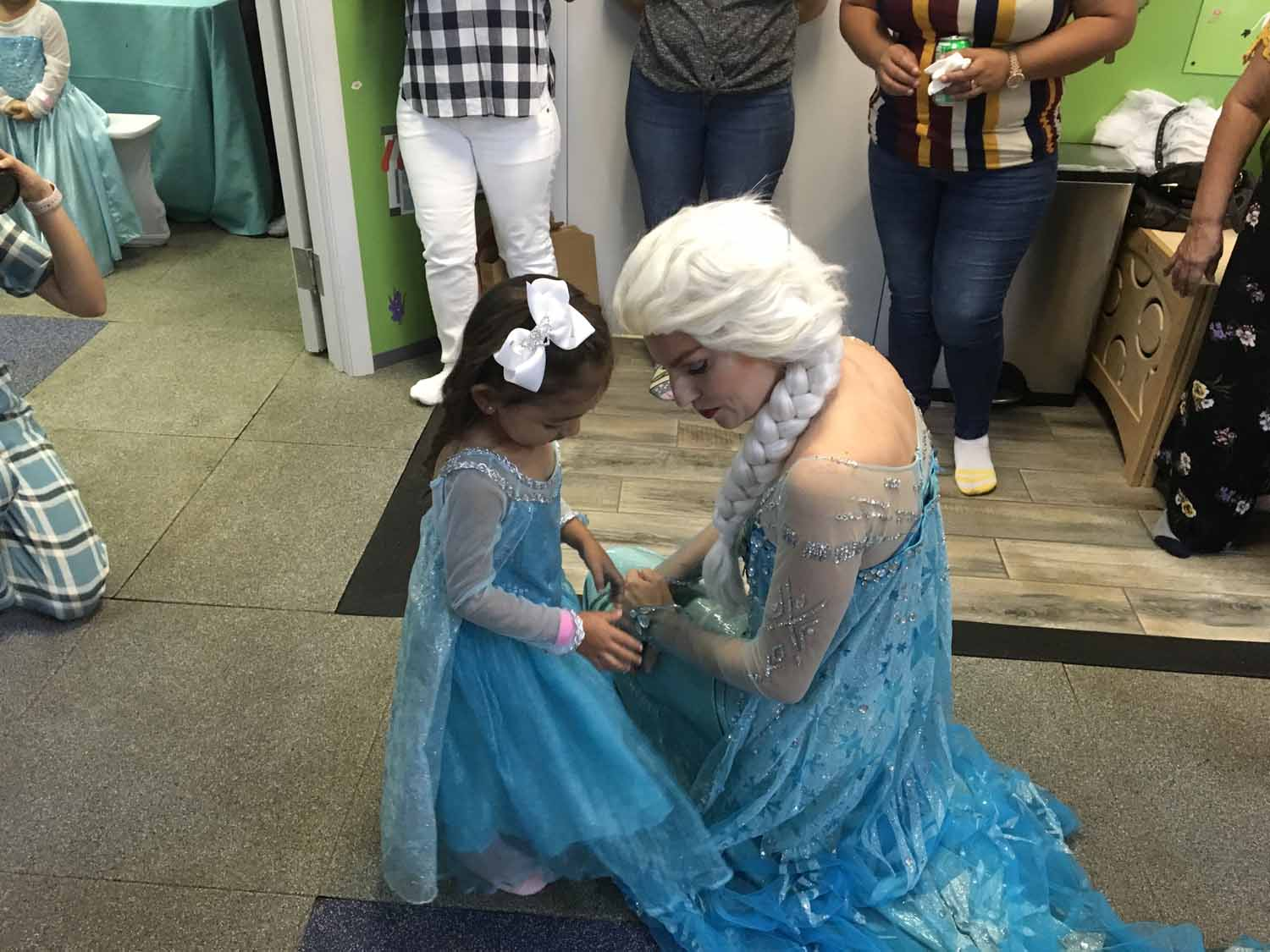 frozen themed birthday party in orlando florida - princesses and princes (7).jpg