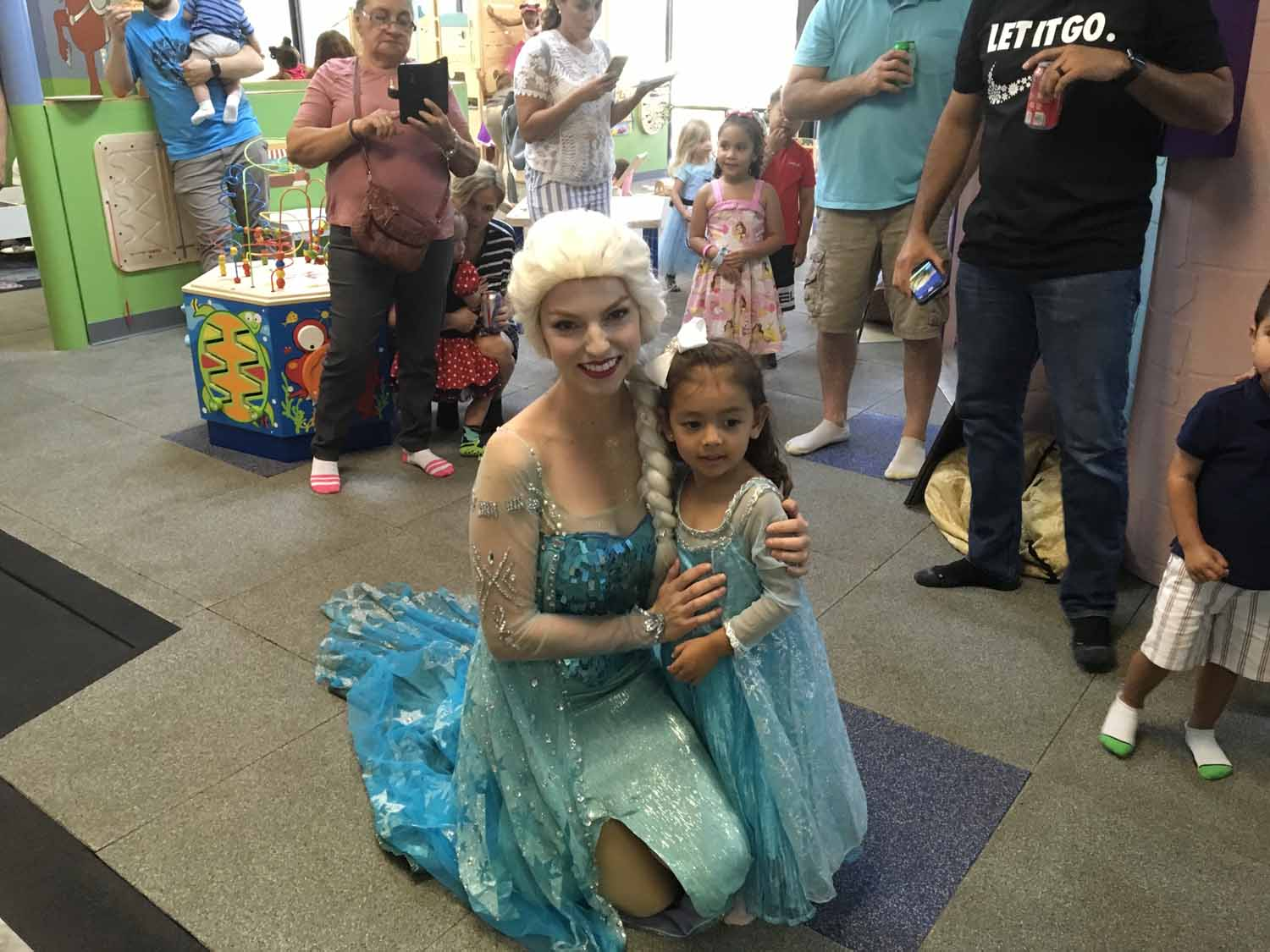 frozen themed birthday party in orlando florida - princesses and princes (9).jpg