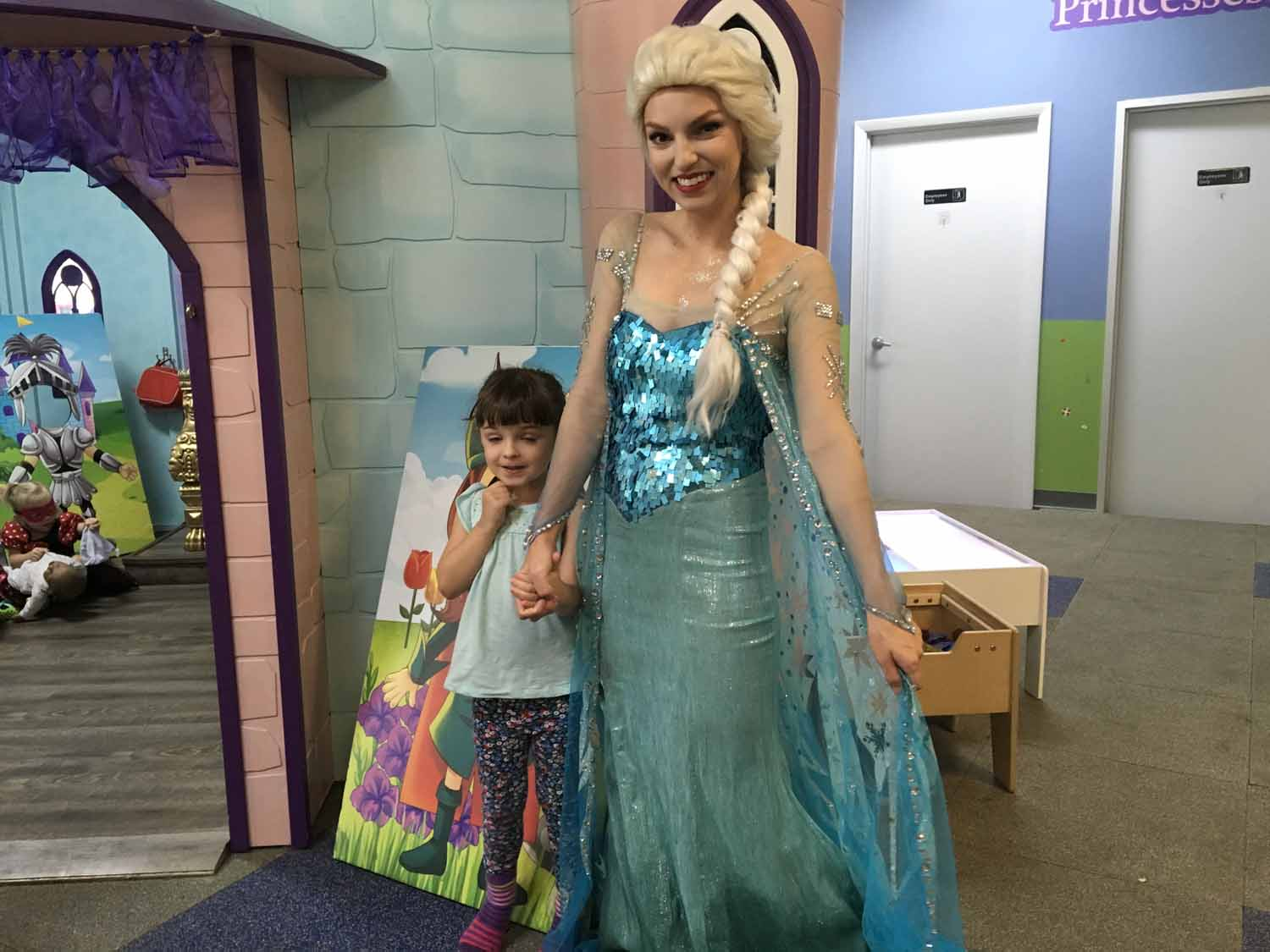 frozen themed birthday party in orlando florida - princesses and princes (14).jpg