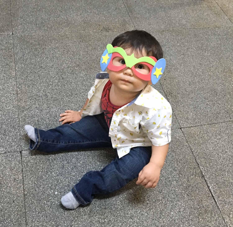 spider man themed birthday party for 5 year old boy orlando florida (30).jpg