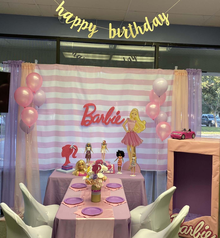 host kids party orlando florida