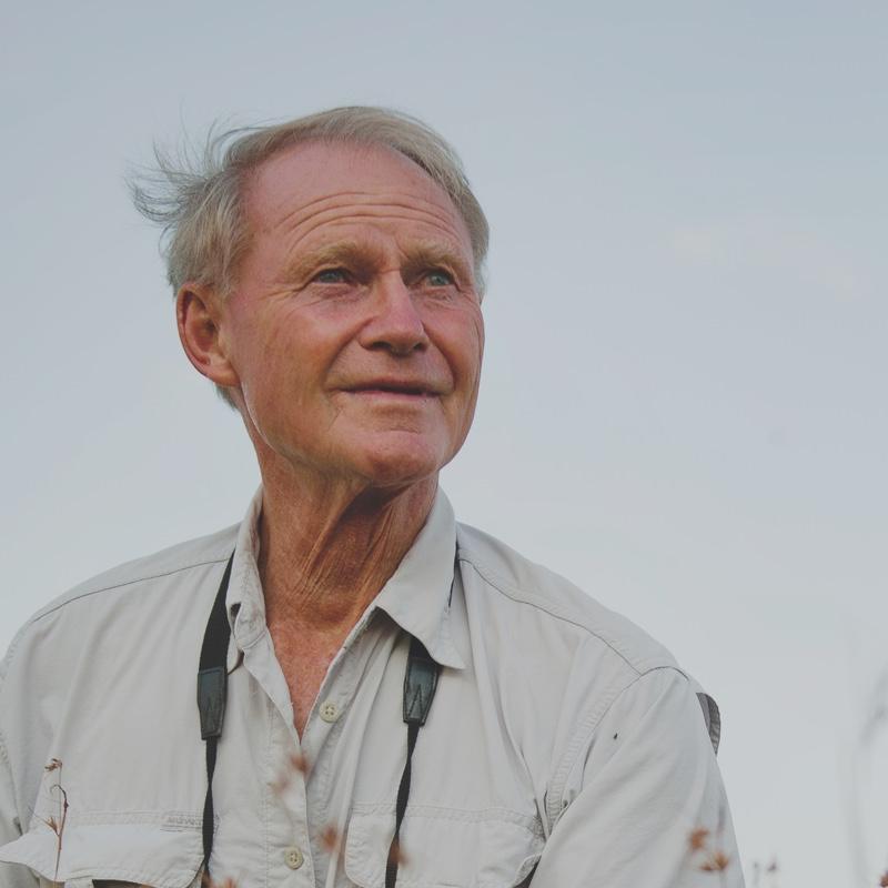 Tony Sinclair