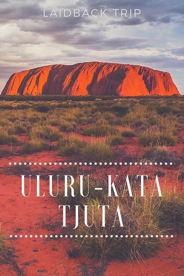 Gluru-Kata Tjuta