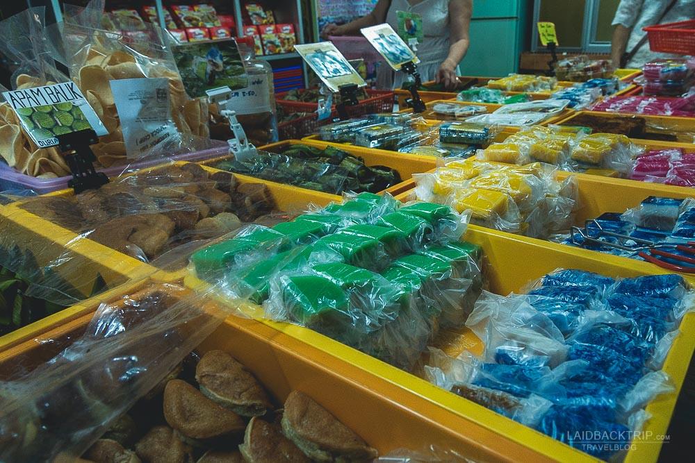 melaka guide   melaka eating out   malaysia cuisine   melacca nyonya   laidback trip