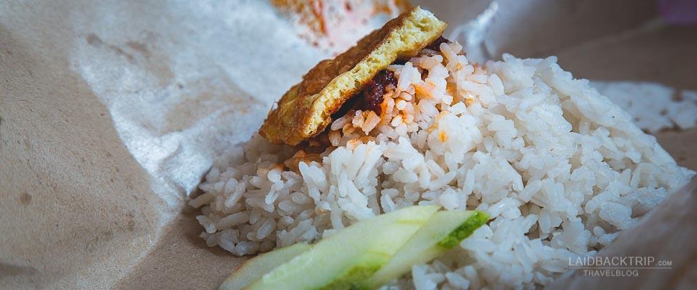melaka foodies   melaka eating out   malaysia cuisine   melacca nyonya cuisine   laidback trip