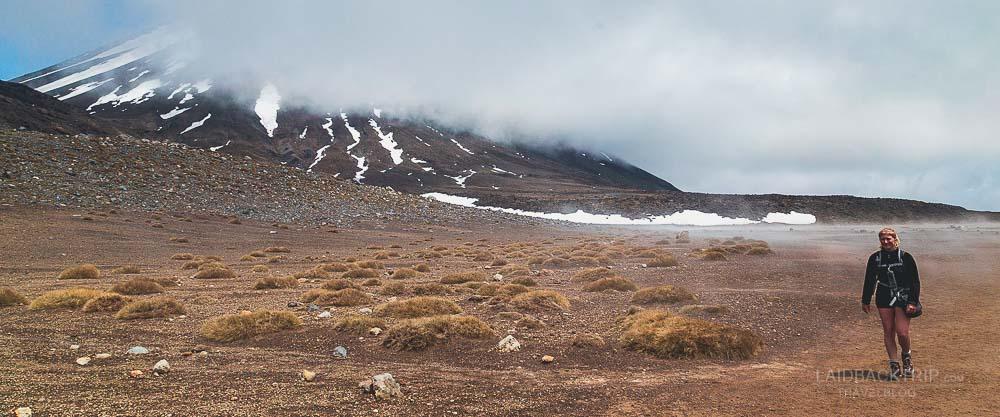 tongariro alpine crossing | best 5 hikes new zealand | adventure and treks in new zealand | laidback trip