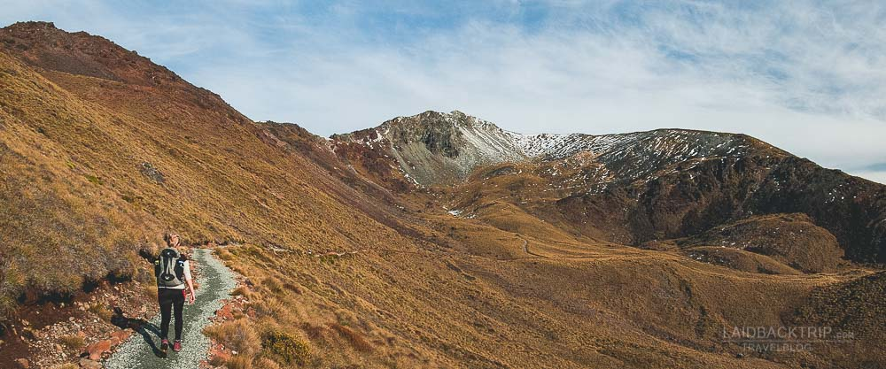 kepler track | best 5 hikes new zealand | adventure and treks in new zealand | laidback trip