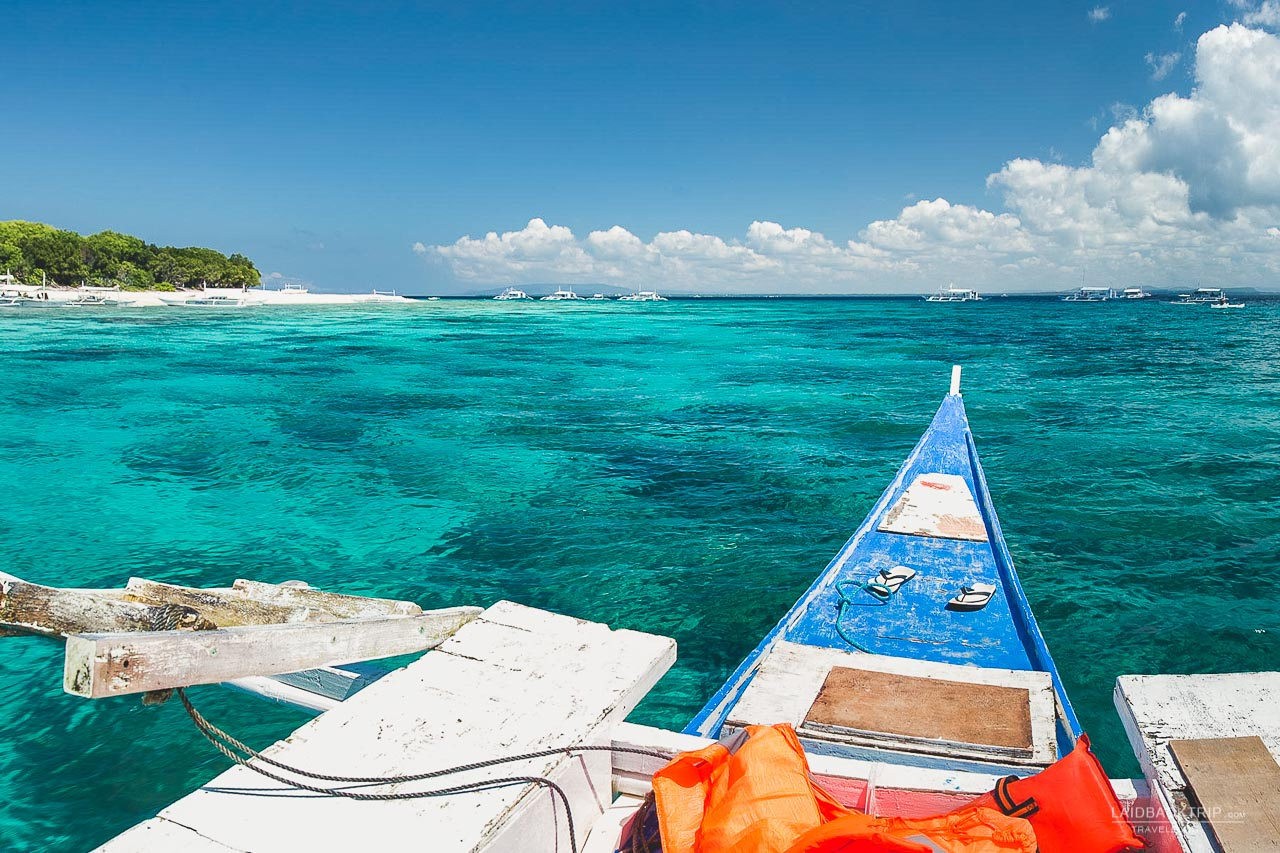 Bohol Island travel guide. Where to stay, best things to do and fun activities to try.