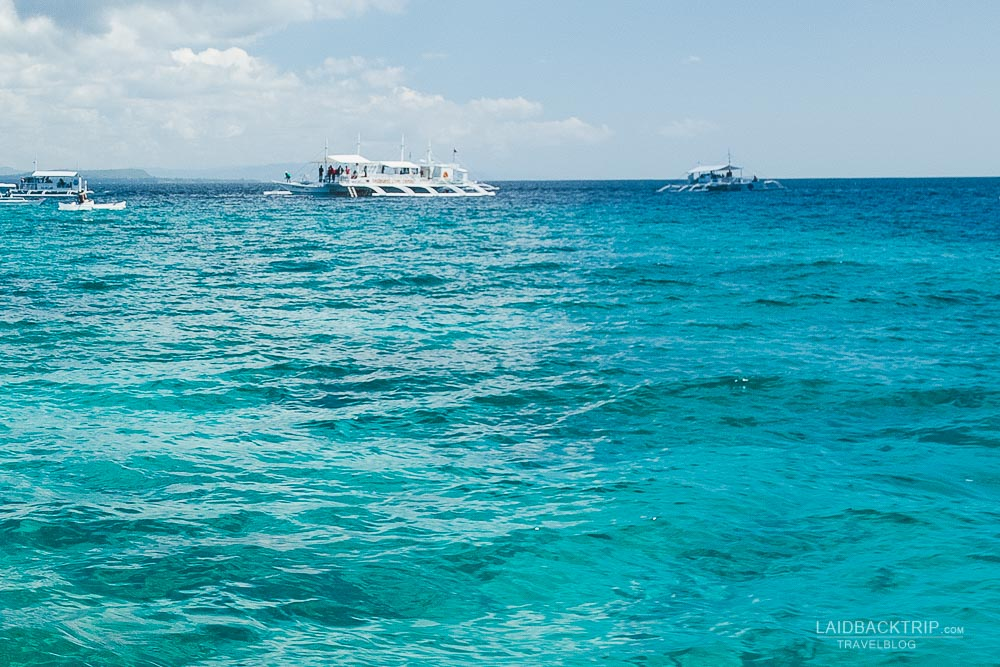 island hopping and adventuring in bohol island | philippines travel guide by LaidBackTrip