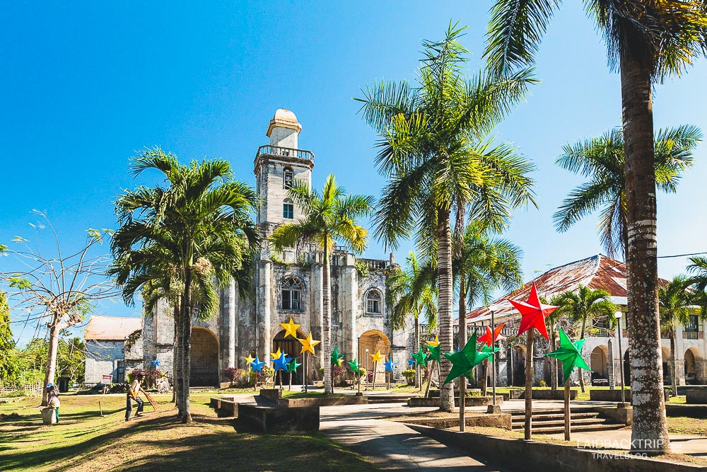 what to see and do in bohol island adventure | philippines travel guide by LaidBackTrip