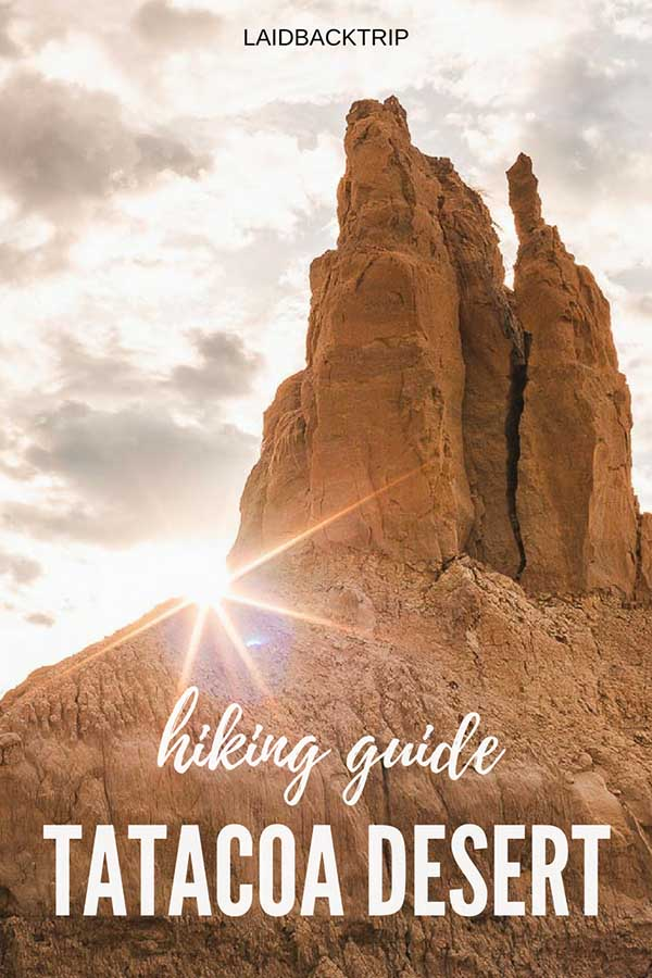 Tatacoa Desert Hiking Guide