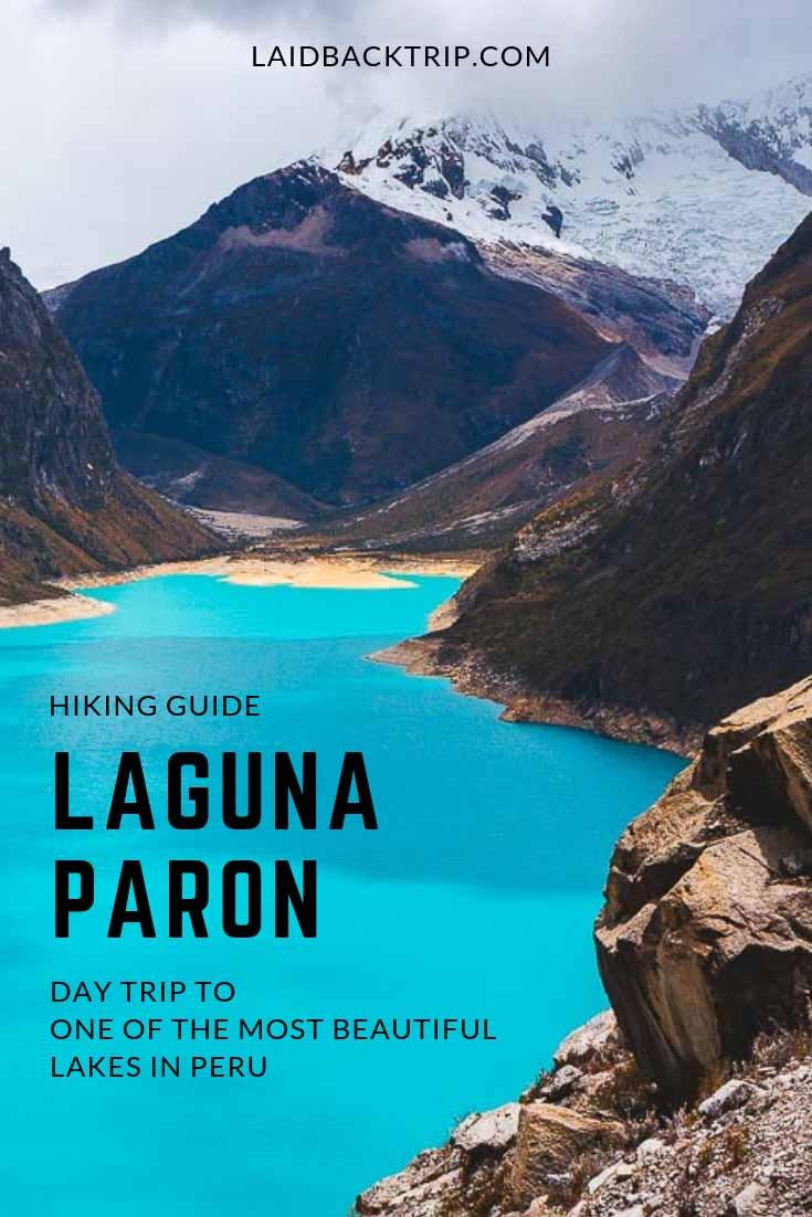 Laguna Paron